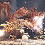 Monster Hunter World: Iceborne Sales at 6.6 Million, Resident Evil 7 Hits 8.3 Million