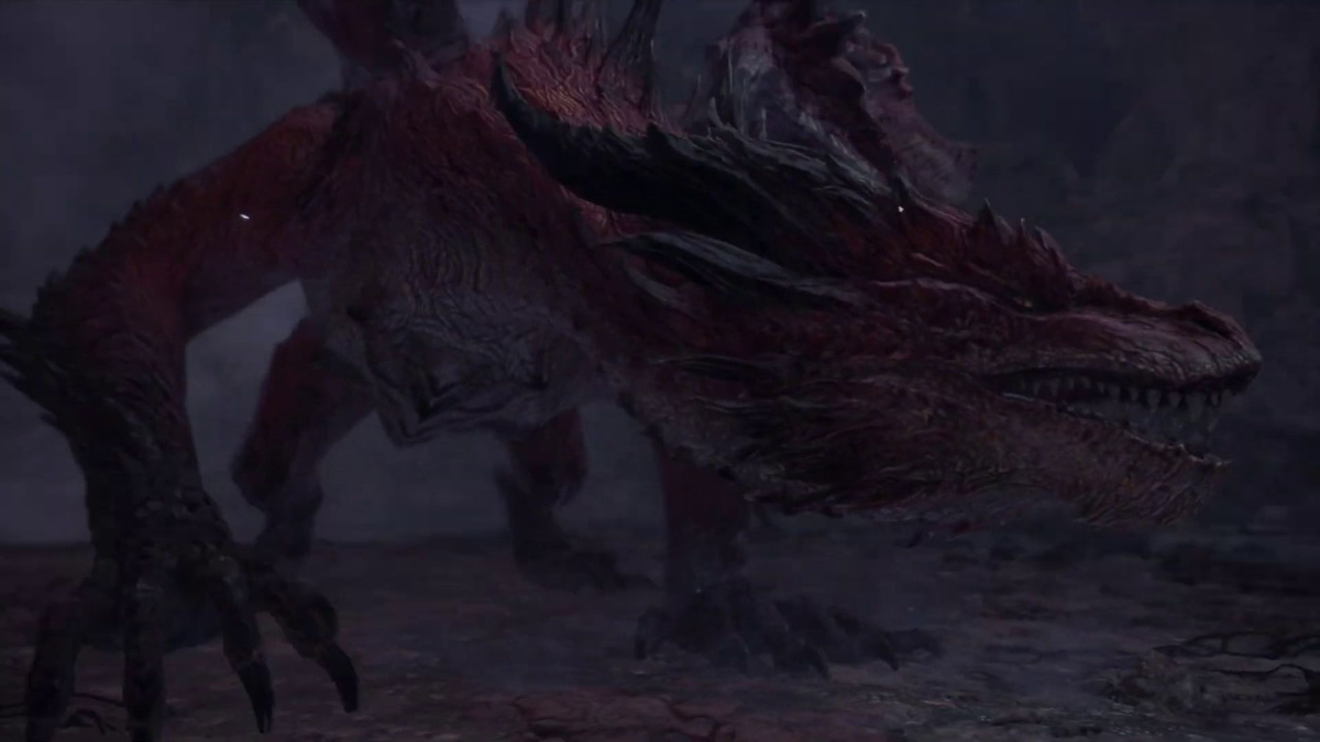 Monster Hunter World Iceborne Dev Diary Discusses New Xeno Jiva Form