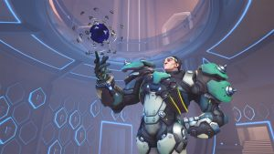 Overwatch Update Adds 4K/60 FPS as well as 1440p/120 FPS Support on Xbox Series X thumbnail