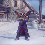 Overwatch Winter Wonderland Event is Now Live, New Skins Revealed