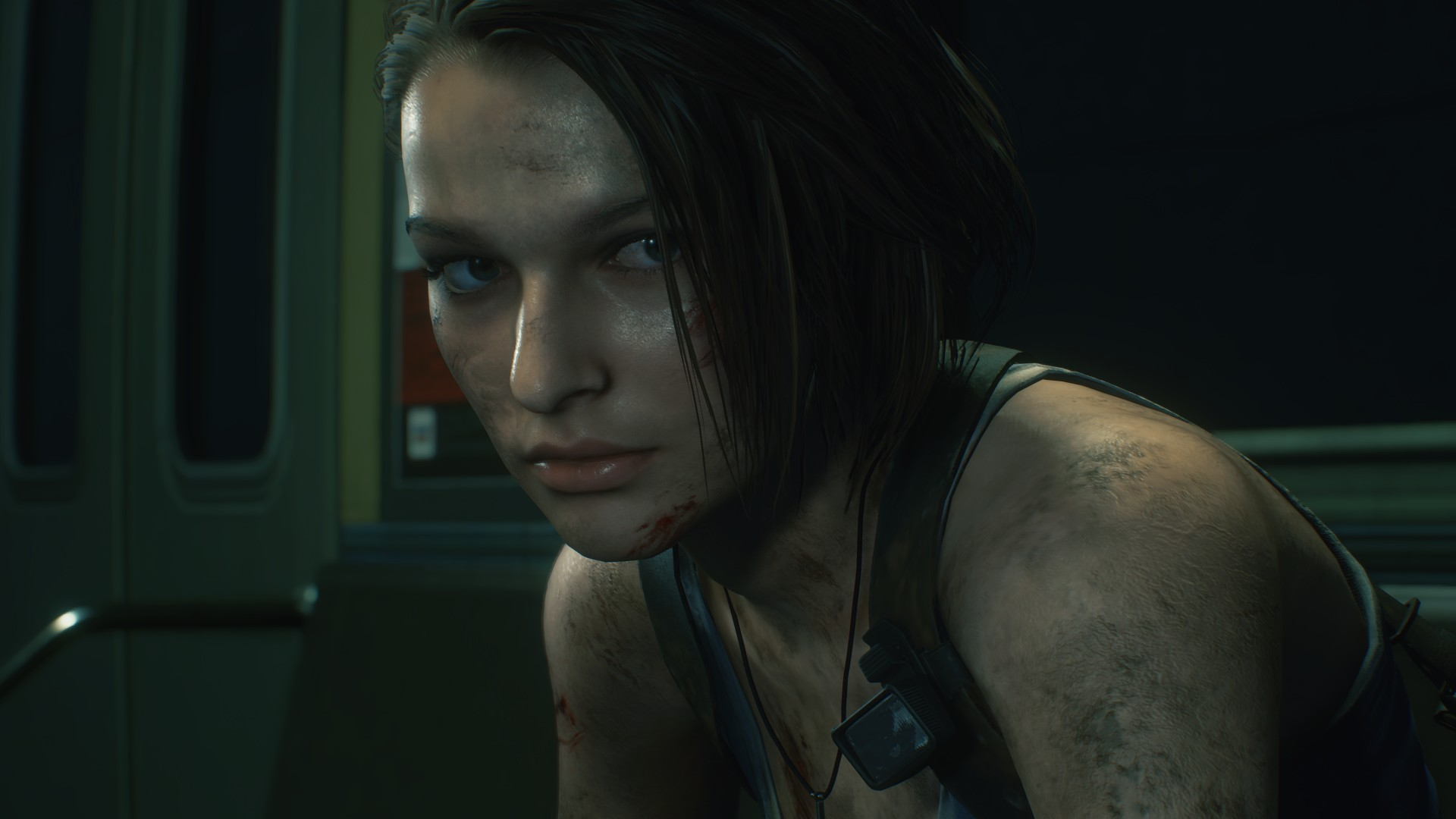 Resident Evil 3 Reveals The New Face Of Jill Valentine
