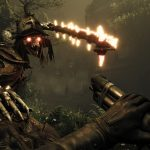 Witchfire Internal Demo Gameplay Showcases Damage Numbers, Enemy Health Bars