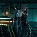 Final Fantasy 7 Remake Producer Interviewed By Wrestling Superstar Kenny Omega