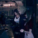 Final Fantasy 7 Remake Butterfinger DLC Promotion Begins March 3rd