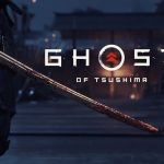 Ghost of Tsushima Still on Top of UK Charts