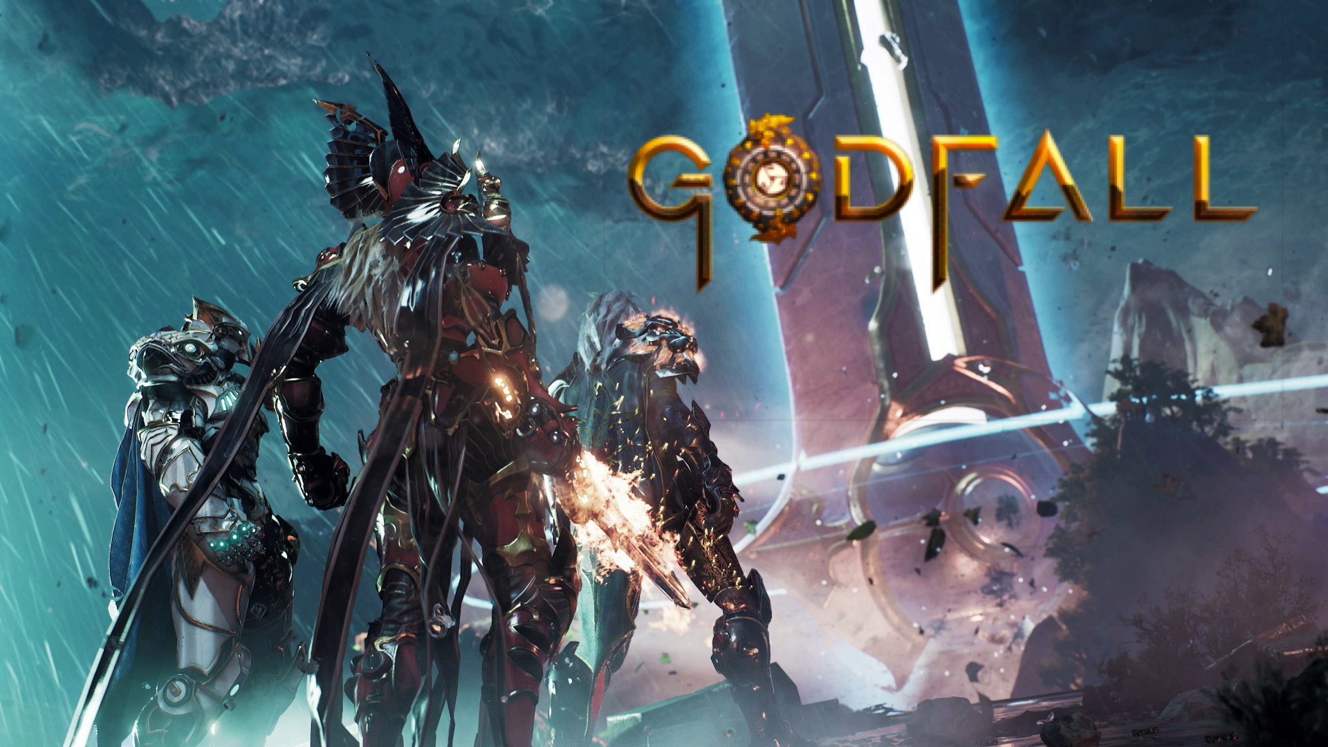 "Godfall Is a PS5 Exclusive Because of Its ""Exceptionally Powerful SSD"" And Improved Controller"