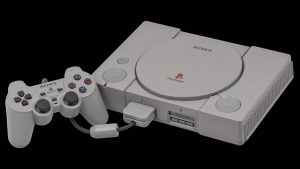 15 PS1 Facts You May Not Know