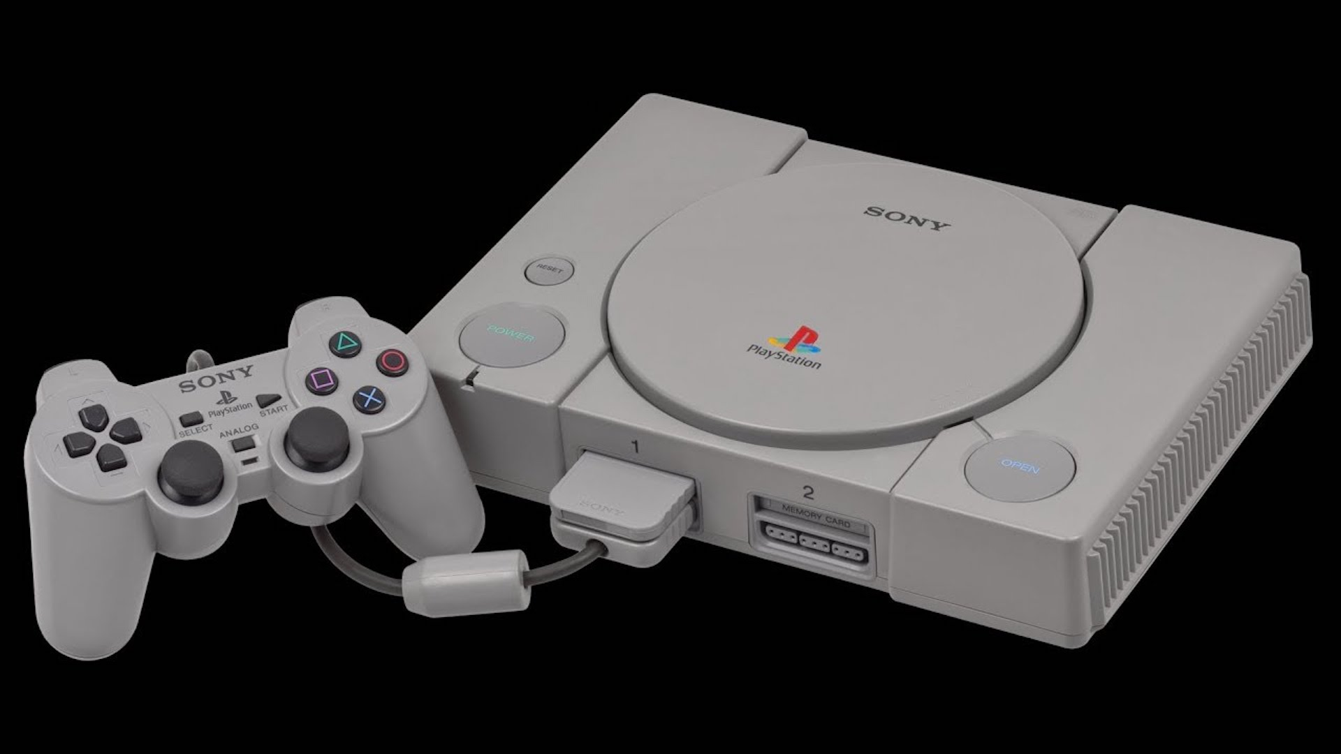 What Made the PS1 Such a Huge Success?