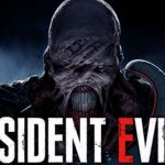 Resident Evil 3 Remake Confirmed, Out in April 2020