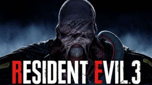 Resident Evil 3 Remake To Be Revealed During Upcoming State of Play – Rumour