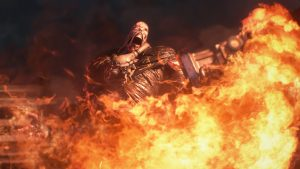 14 Enemies That Were Way More Horrifying In The Remake