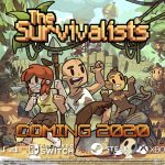 The Survivalists Beta is Now Live on PC, New Gameplay Trailer Released