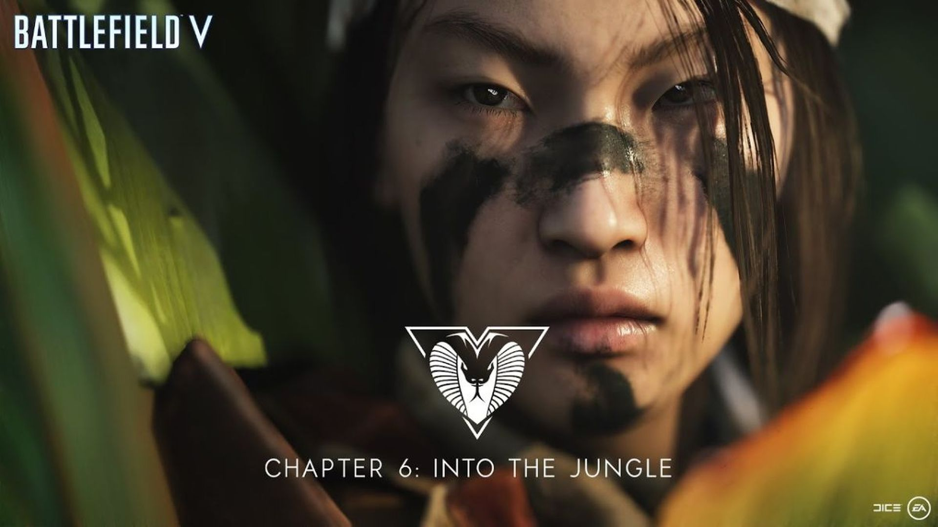Battlefield 5 - Into the Jungle