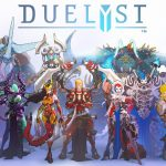 Godfall Dev's Duelyst Shuts Down on February 27th