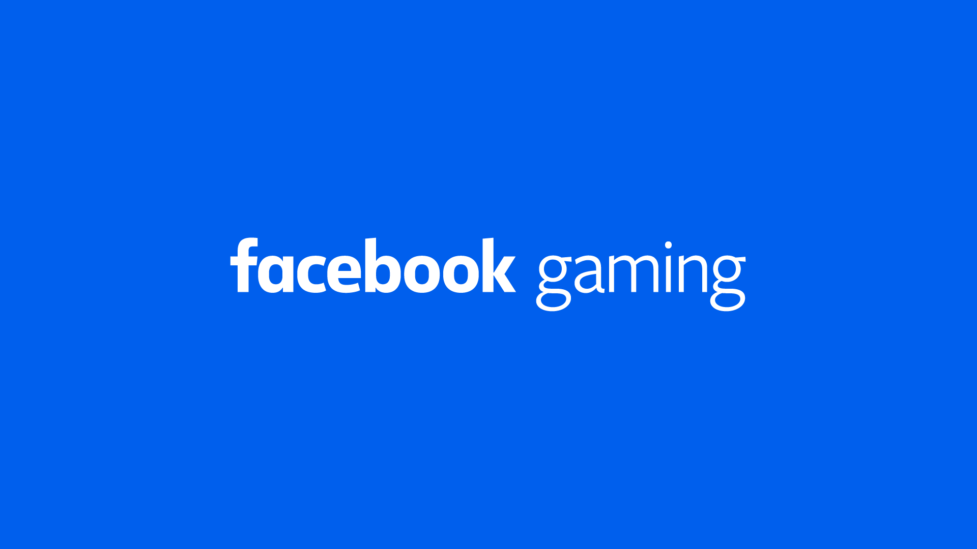 Facebook-Gaming
