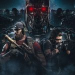 Ghost Recon Breakpoint – New Gameplay Video Showcases Terminators vs. Ghosts
