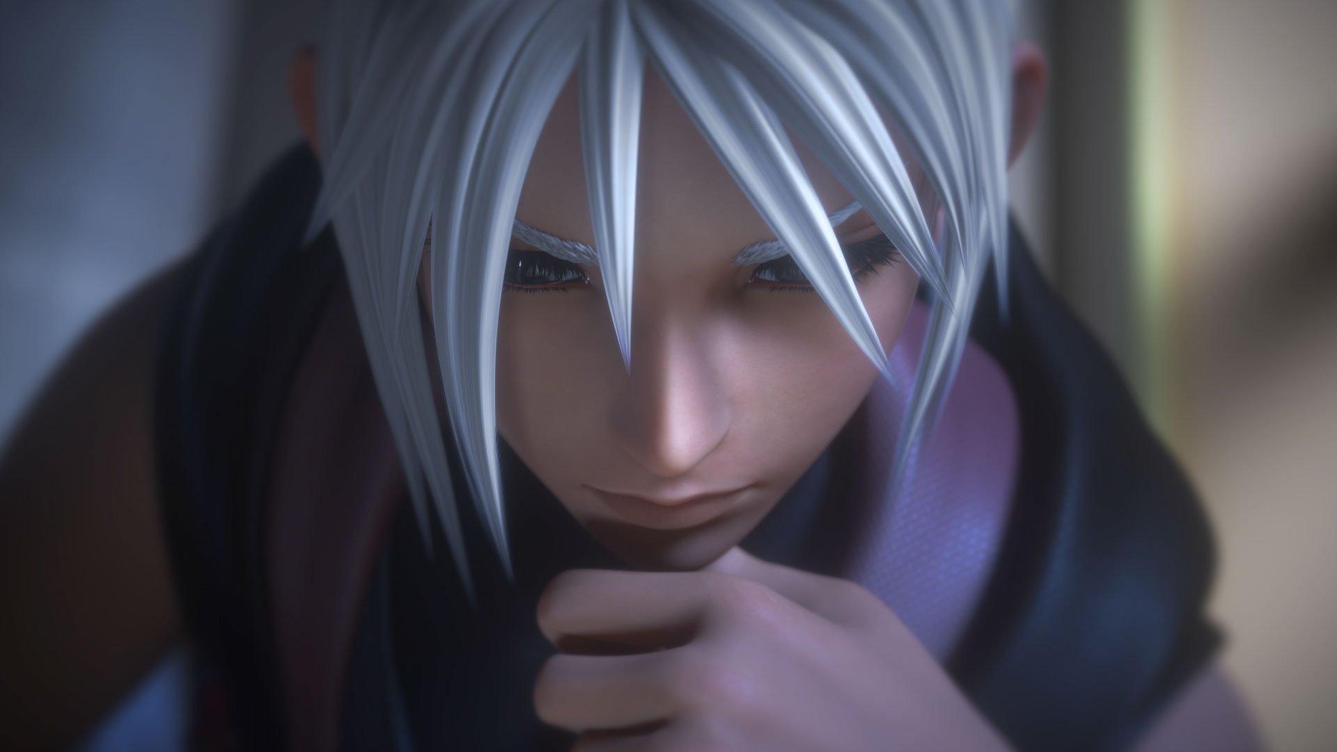 Kingdom Hearts - Project Xehanort