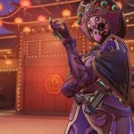 Overwatch Lunar New Year Event Returns With New Cosmetics