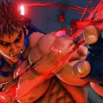 Street Fighter Boss Announces Departure from Capcom