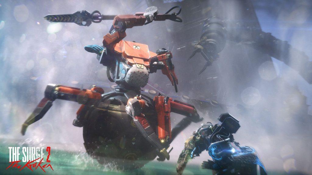 The Surge 2 - The Kraken (3)