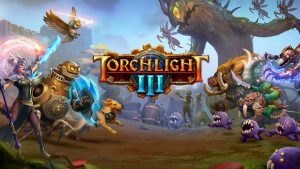 Torchlight 3 Developer Obtained by Zynga thumbnail