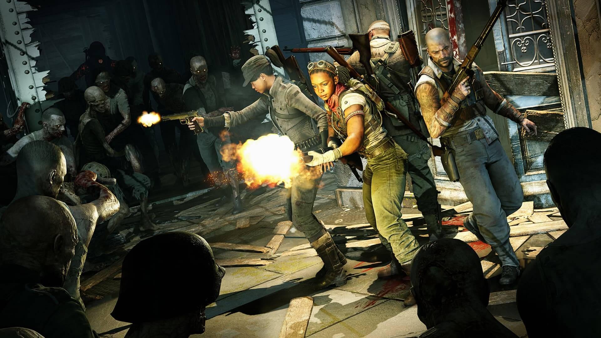 Zombie Army 4 Dead War_02