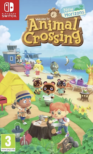 Animal Crossing: New Horizons Wiki – Everything You Need To Know About The Game