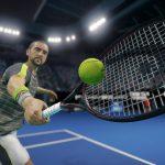 AO Tennis 2 Review – Not Quite An Ace
