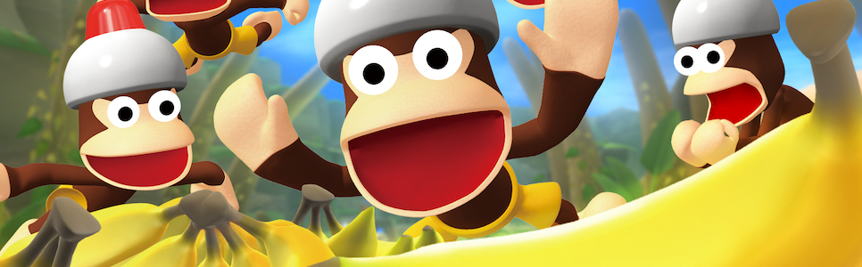 What the Hell Happened to Ape Escape?