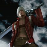 Super Smash Bros. Ultimate's 5th DLC Character Might Be Dante From Devil May Cry