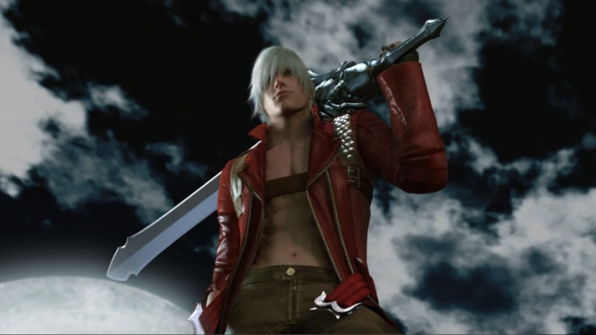 Devil May Cry 3 S Development Team Would Have Quit Had The Game Failed