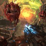 DOOM Eternal – Horde Mode, New Master Levels Arrive on October 26th