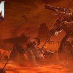 DOOM Eternal Shows Off Live Battlemode Multiplayer Match And Cosmetics