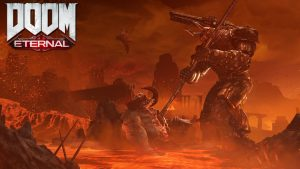 DOOM Everlasting-- The Ancient Gods Campaign DLC Reported, Full Reveal Upcoming Later On This Month thumbnail