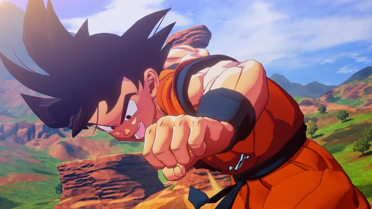Dragon Ball Z: Kakarot Will Get 'Trunks: The Warrior Of Hope' DLC This  Summer