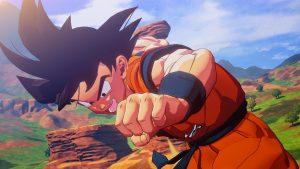 Dragon Ball Z: Kakarot Review – Under 9000