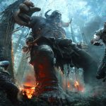 God of War Director Would Like to See a Netflix Series Based on the IP