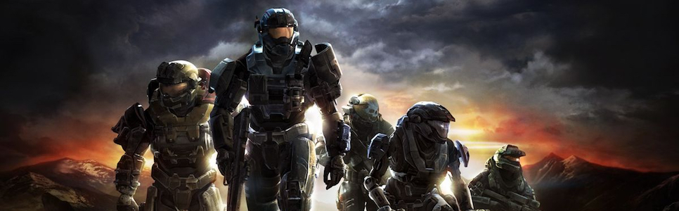 Halo Reach Pc Review Relive The Epic Space Tragedy