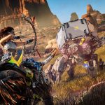 Horizon: Zero Dawn Composer Possibly Teasing Announcement At PS5 Reveal Event