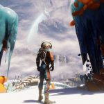 Journey to the Savage Planet Studio Reforms as Raccoon Logic