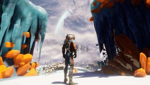 Journey to the Savage Planet Review – Better Than 4th Best