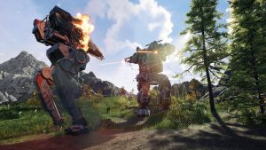MechWarrior 5: Mercenaries Review – Demolition Man