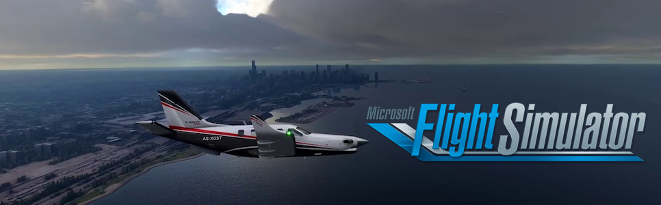 Microsoft Flight Simulator Review – It's A Journey
