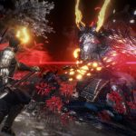Nioh 2 Gets New Footage From Both Single Player And Multiplayer