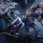 Nioh 2 Launch Trailer Prepares For Battle