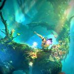 Ori and the Will of the Wisps on Xbox Series X Renders at 6K and Supersamples Down to 4K