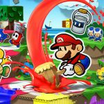 Rumoured Paper Mario Game Will Go Back to the Series' Roots
