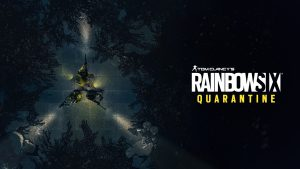 Rainbow Six Quarantine-- 5 More Minutes of Gameplay Video Leaked thumbnail