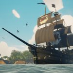 Sea of Thieves Crosses 25 Million Players