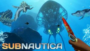 Subnautica, Subnautica: Below Zero Pertaining To Switch in Early 2021 thumbnail